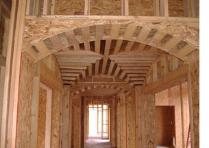 from large mansions to small tract homes whitton framing has done it all with years of experience in framing our management teams and workers have all the