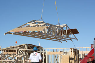 Roof Trusses Whitton Framing