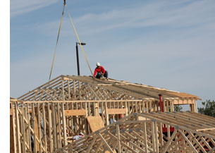 Residential Framing Services In Phoenix Amp Tucson Whitton